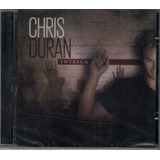 Cd Chris Duran   Entrega [original]